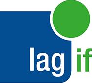 Logo der LAG-IF